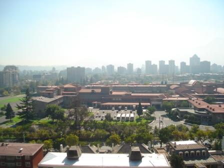 Amoblado Evaristo Lillo | Las Condes