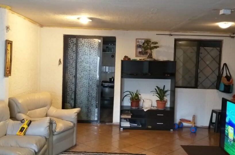 Vendo casa sector Don Sebastian de Rauquen